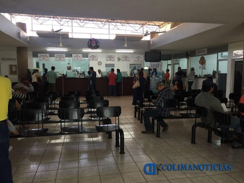 Archivo secretaría de movilidad interior - Secretaría de Movilidad informa servicios que se suspenden el 09 de marzo - #Noticias