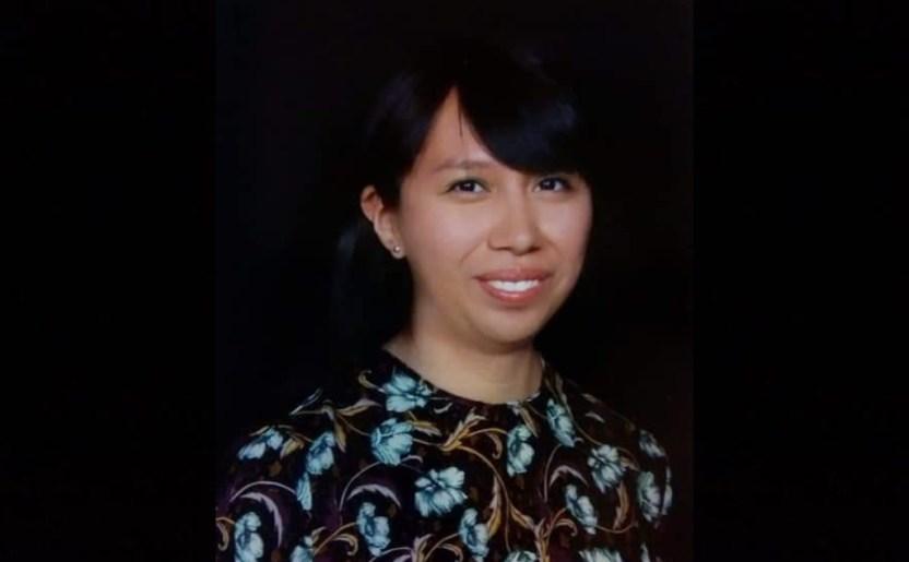 Busqueda estudiante - Alertan por desaparición de alumna de la Facultad de Filosofía y Letras - #Noticias