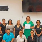 Charla en el Marco del Día Internacional de la Mujer 660x330 - Fortalece UdeC inclusión de personas con discapacidad, a través de charla – Archivo Digital Colima - #Noticias