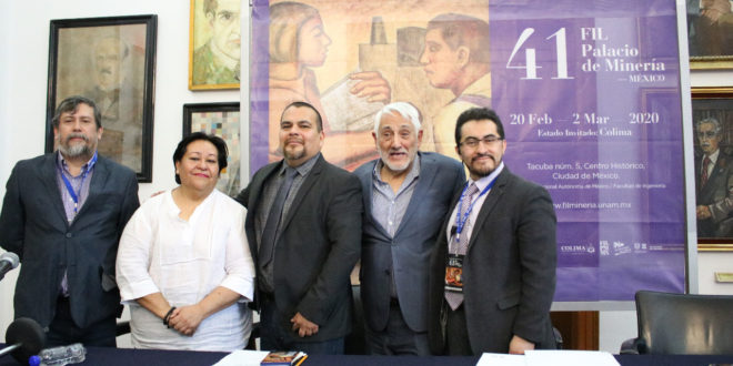 Cultura Cierre FILPM 3 660x330 - Cultura – Archivo Digital Colima - #Noticias