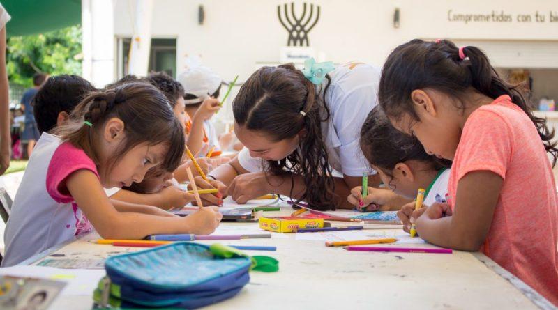 Dibujo2 - Invitan a participar en el Segundo Concurso Estatal de Dibujo Infantil