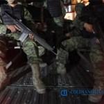 Ejercito Mexicano - Encuentran a 5 personas asesinadas en un rancho en la carretera a Cuyutlán - #Noticias