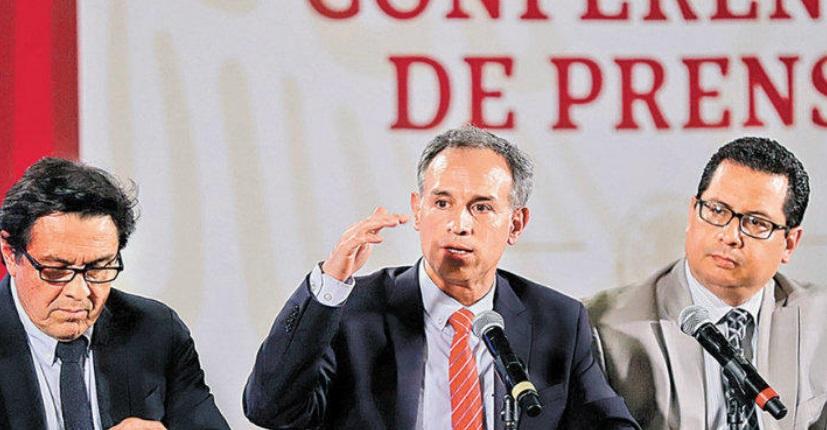 Hugo López Gatell - ¿Qué implica el adelanto de medidas de fase 2 por Covid-19 en México?