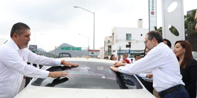 JIPS Campaña Manzanillo 4 660x330 - Presenta Gobernador campaña de prevención de la violencia en Manzanillo – Archivo Digital Colima