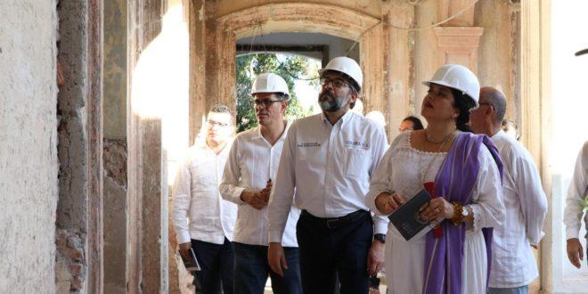 JIPS Cultura Palacio 2 660x330 - Cultura Federal – Archivo Digital Colima - #Noticias