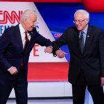Joe Biden e1584499919946 - Biden afianza su carrera por la nominación presidencial; derrota a Sanders en Florida e Illinois