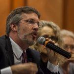 John Ackerman e1582851720573 - CNDH exhorta a John Ackerman a conducirse con civilidad y respeto hacia periodistas
