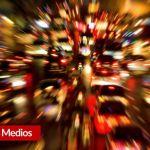 La luz artificial por la noche puede suprimir la producción de melatonina según un estudio 2 - La luz artificial por la noche puede suprimir la producción de melatonina - #Noticias