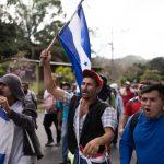 Migrantes hondurenos 2 - Pandemia agrava crisis migratoria centroamericana: ACNUR