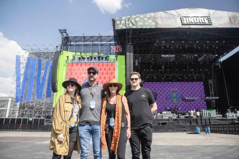 """Vive Latino covid 19 - """"En pie y forma"""", el festival Vive Latino ante Covid-19; Hell and Heaven, sin Megadeth - #Noticias"""