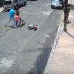 agresor mujer - Detienen a agresor de una mujer que paseaba a su perro - #Noticias