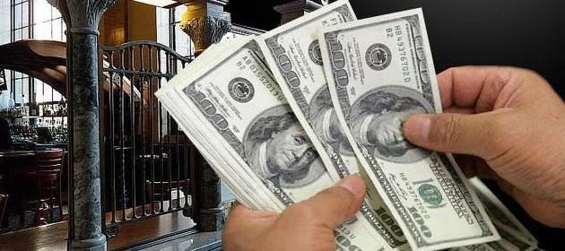 alquileres dólares - Esta pareja de actores se solidarizaron con sus inquilinos y no le cobrarán el alquiler hasta nuevo aviso (FOTO)