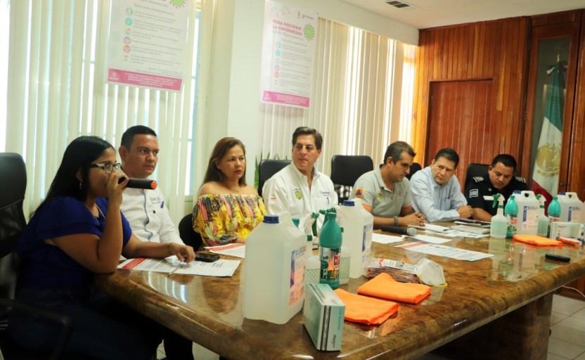 cabildo tecomán Elias - Suspenden la edición XXXV del torneo Alcuzahue 2020