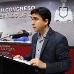 dipvladimir 1 660x330 - Aprobamos beneficios fiscales para apoyar al pueblo de Colima durante contingencia sanitaria – Archivo Digital Colima