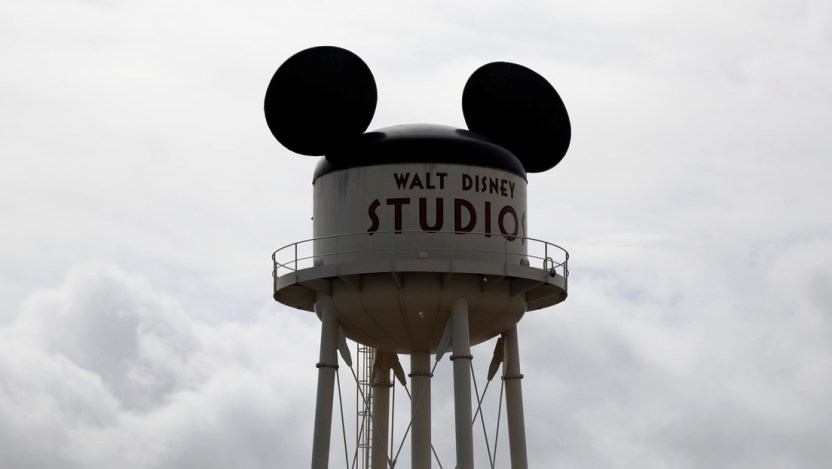 disney - Disney suspendió la producción de sus películas por el coronavirus - #Noticias