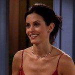 "friends - ""Ni siquiera recuerdo haber estado en 'Friends'"": La confesión de Courteney Cox"