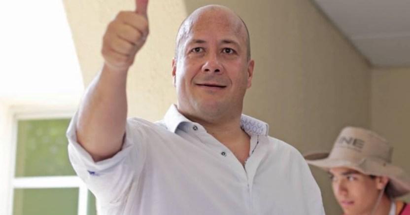 gobernador de jalisco - Suspenderán clases a nivel superior en Jalisco para evitar contagios de coronavirus - #Noticias