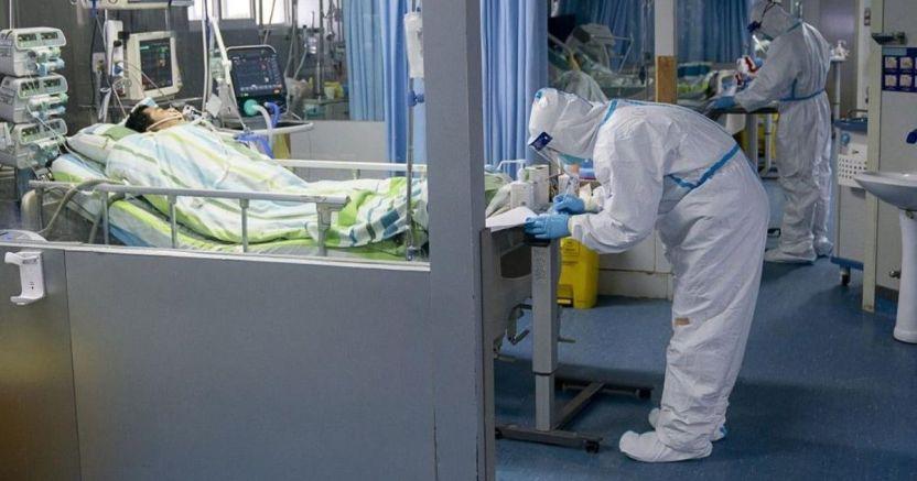 hospitales en china crop1583787819579.jpeg 673822677 - Coronavirus provoca pánico en las bolsas en todo el mundo - #Noticias