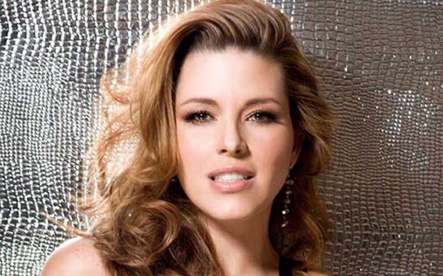 """img 2203 - """"Cállate la jeta, gafa"""": Alicia Machado explotó contra una fanática en Instagram"""