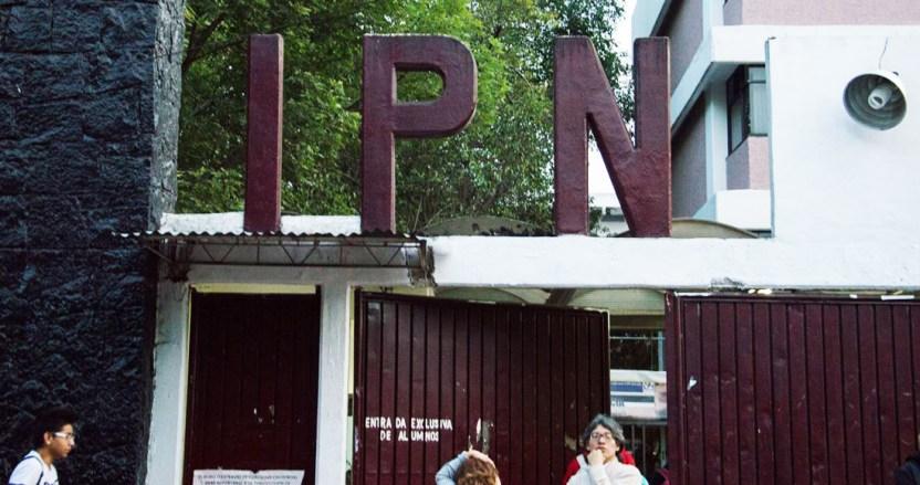 ipn - El IPN también amplía su periodo vacacional de Semana Santa por la presencia del coronavirus