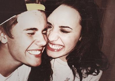 justin demi - En cuarentena: Demi Lovato y Justin Bieber dejaron salir su lado más sensible