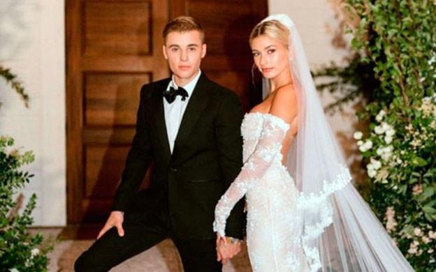 justinboda - Justin Bieber confiesa que su matrimonio con Hailey fue arreglado - #Noticias