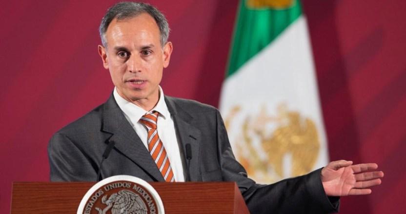 lopez gatell 1100 - El Senador Samuel García miente y provoca pánico, pero no es el único, alerta Gobierno federal - #Noticias