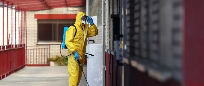 madrid coronavirus - Suman más de 3 mil 400 fallecidos en España por coronavirus