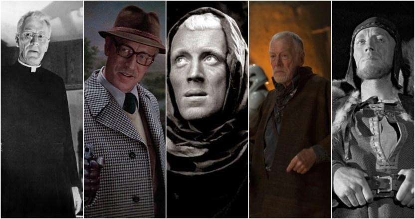 max von sydow 1 - De The Seventh Seal a The Exorcist, diez películas clave en la carrera de Max von Sydow - #Noticias