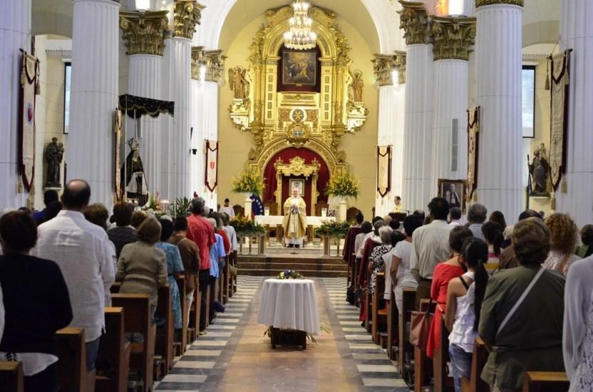 misas católicas - Se suspenden misas en todo el país anuncia la Iglesia Católica; las transmitirán por Internet