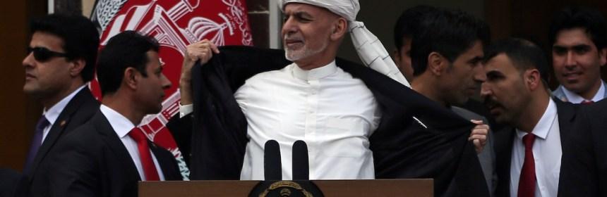 presidente afganistan - Afganistán anuncia la liberación de presos talibanes; ya están en marcha negociaciones intraafganas - #Noticias