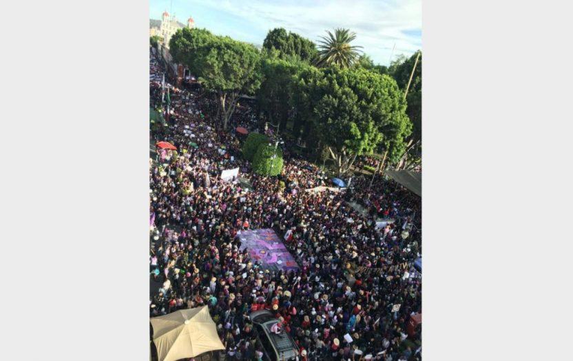puebla ok e1583735662769 - Denuncian acoso y hostigamiento al interior de la BUAP; exigen a Barbosa no simular - #Noticias