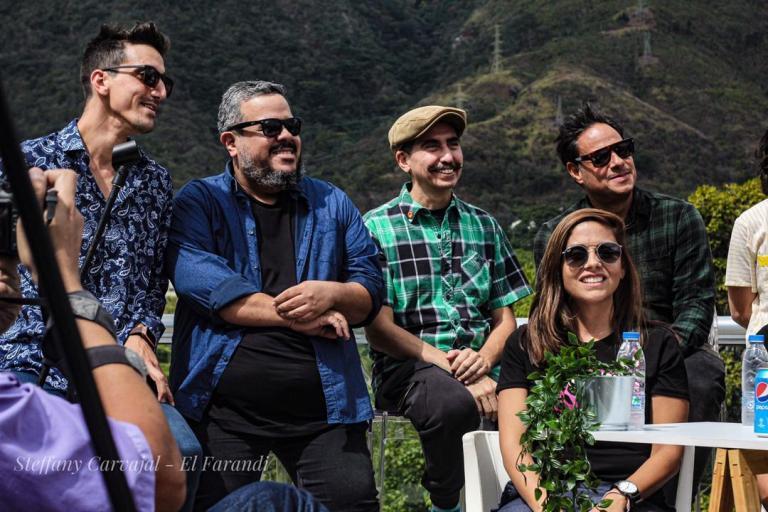 sunset rool - Festival musical que traía artistas internacionales a Venezuela queda suspendido por coronavirus - #Noticias