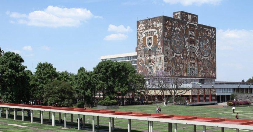 unam filosofia - No se suspenden clases en salones, pero se reducirán eventos masivos: UNAM - #Noticias