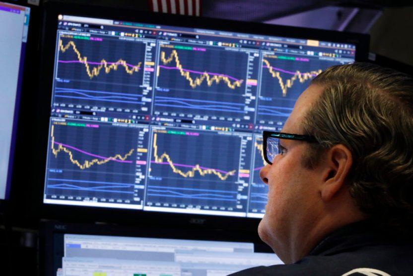 wall street AP e1583869503729 - Wall Street se repone e impulsa a la BMV; el dólar sigue arriba de $21 - #Noticias