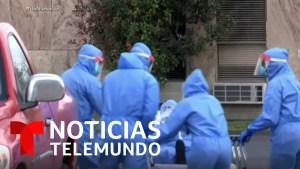 1585947111 maxresdefault - Las Noticias de la mañana, jueves 26 de marzo de 2020 | Noticias Telemundo