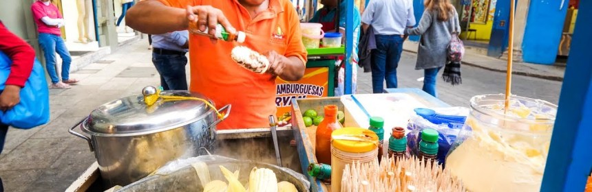 1586225330 maxresdefault - Street Food in Oaxaca - CHEESE CORN CHAMPION and Mexican Meat Alley Tour in Mexico!