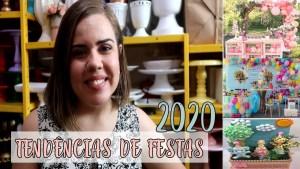 1586228991 maxresdefault - TENDÊNCIAS DE FESTAS 2020