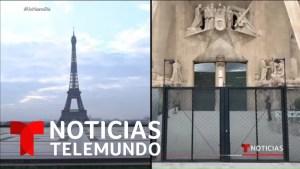 1586411992 maxresdefault - Las Noticias de la mañana, 23 de marzo de 2020 | Noticias Telemundo