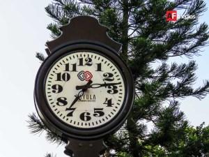 21sep 2019 sayula 27 - Este domingo 5 de abril, no olvides adelantar tu reloj una hora