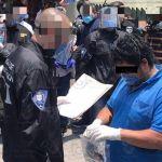 Agresaor de enfermera - Pareja agresora de enfermera en Ciudad de México ya está en prisión