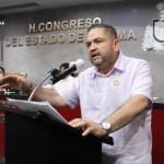 Guillermo Toscano - Diputado Toscano exhorta al Gobierno a comprar insumos de protección para personal de salud