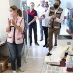 JIPS DIF 2 660x330 - Gobernador agradece a trabajadores de DIF Estatal por ayudar a quienes más lo necesitan – Archivo Digital Colima