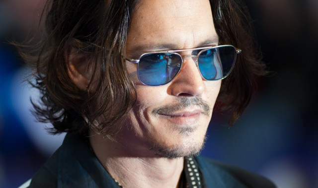 Johnny Depp1 e1437769840690 - Se estrenó hablando del coronavirus y casi llega a dos millones de seguidores en 24 horas
