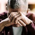 La vitamina D puede ayudar a combatir la depresión en personas mayores de 60 años - La vitamina D podría combatir la depresión en personas mayores