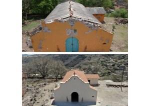 New Project 2 - Entregan capilla afectada por sismo de 2017 en Guerrero