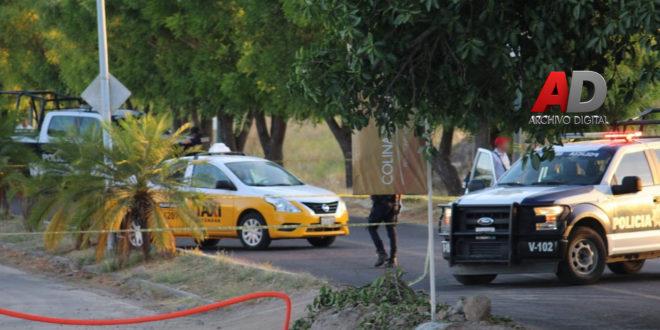 WhatsApp Image 2020 04 14 at 8.15.05 PM 1 660x330 - Asesinan a un taxista en la carretera rumbo al Chivato en V de A – Archivo Digital Colima