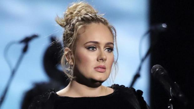 adele - ¡Entérate! Adele perdió este MILLONARIO monto al divorciarse