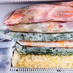 alimentos congelados canva - Los vegetales congelados son mejores para la salud