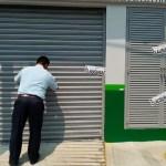 banco azteca tabasco - Clausuran oficinas de Banco Azteca en Jalpa de Méndez, Tabasco